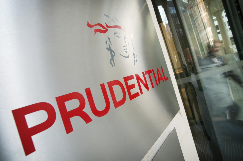 Prudential - Ingresso quartier generale Londra (Foto David Parry) Imc