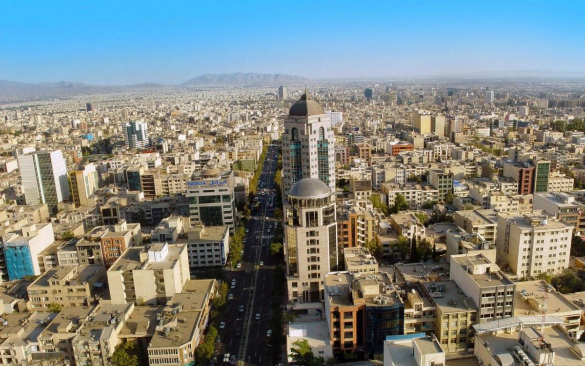 Teheran Imc