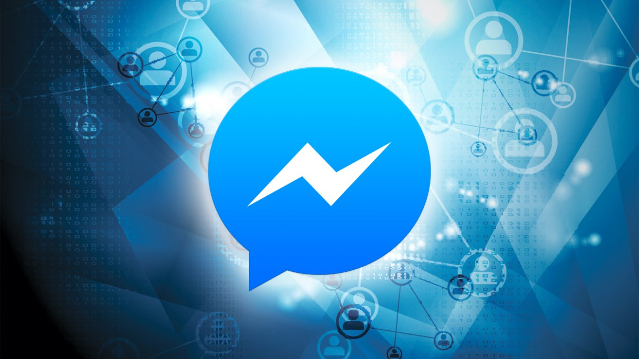 Facebook Messenger Imc