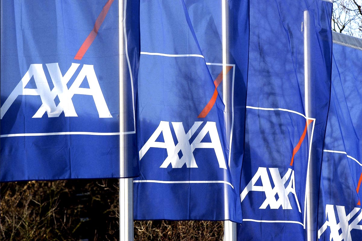 AXA - Bandiere (6) (Foto Henning Kaiser/AFP/Getty Images) Imc