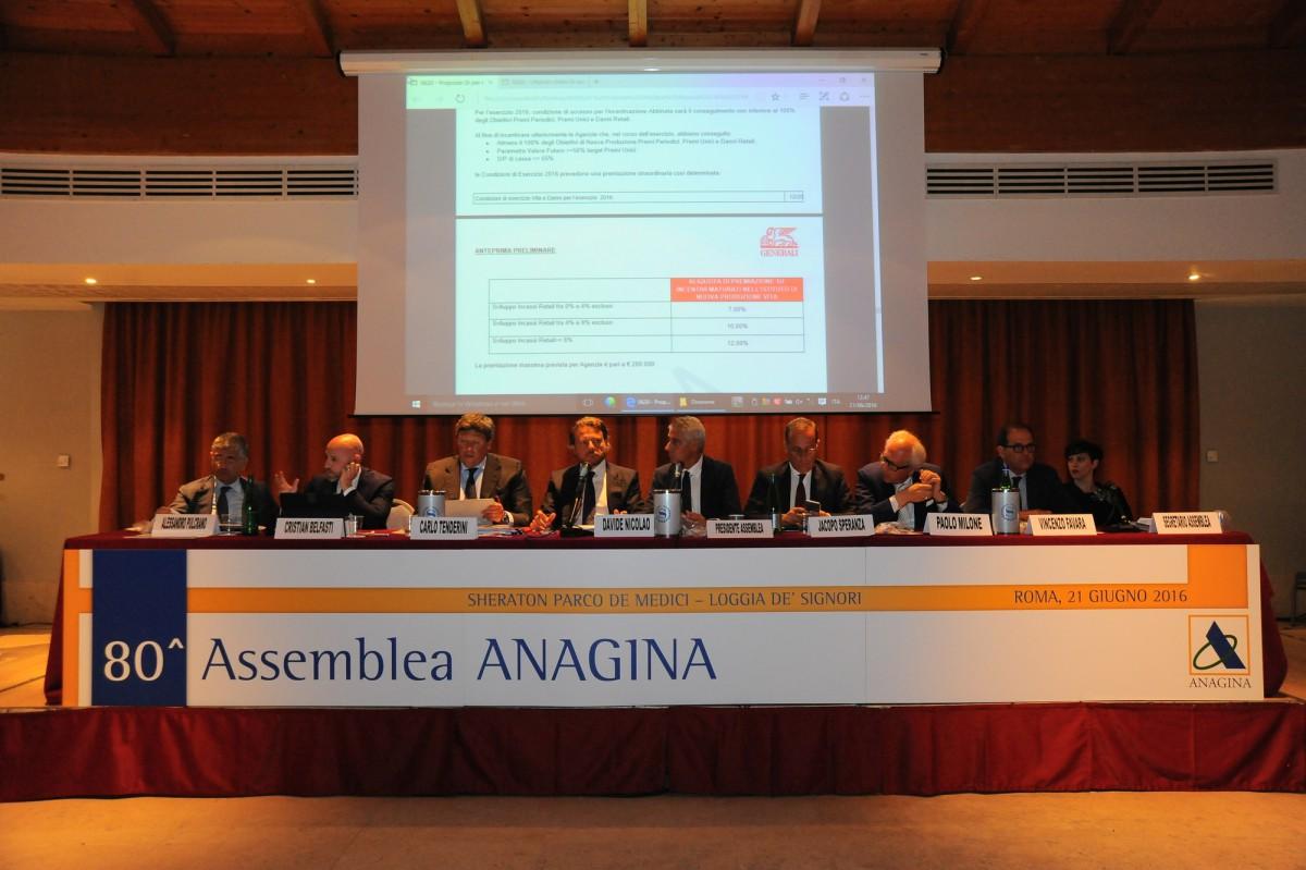 ANAGINA - 80^ Assemblea Roma (3) Imc