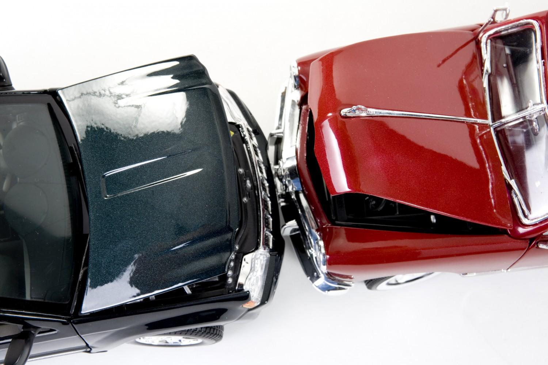 Auto - Incidente - Sinistri Imc