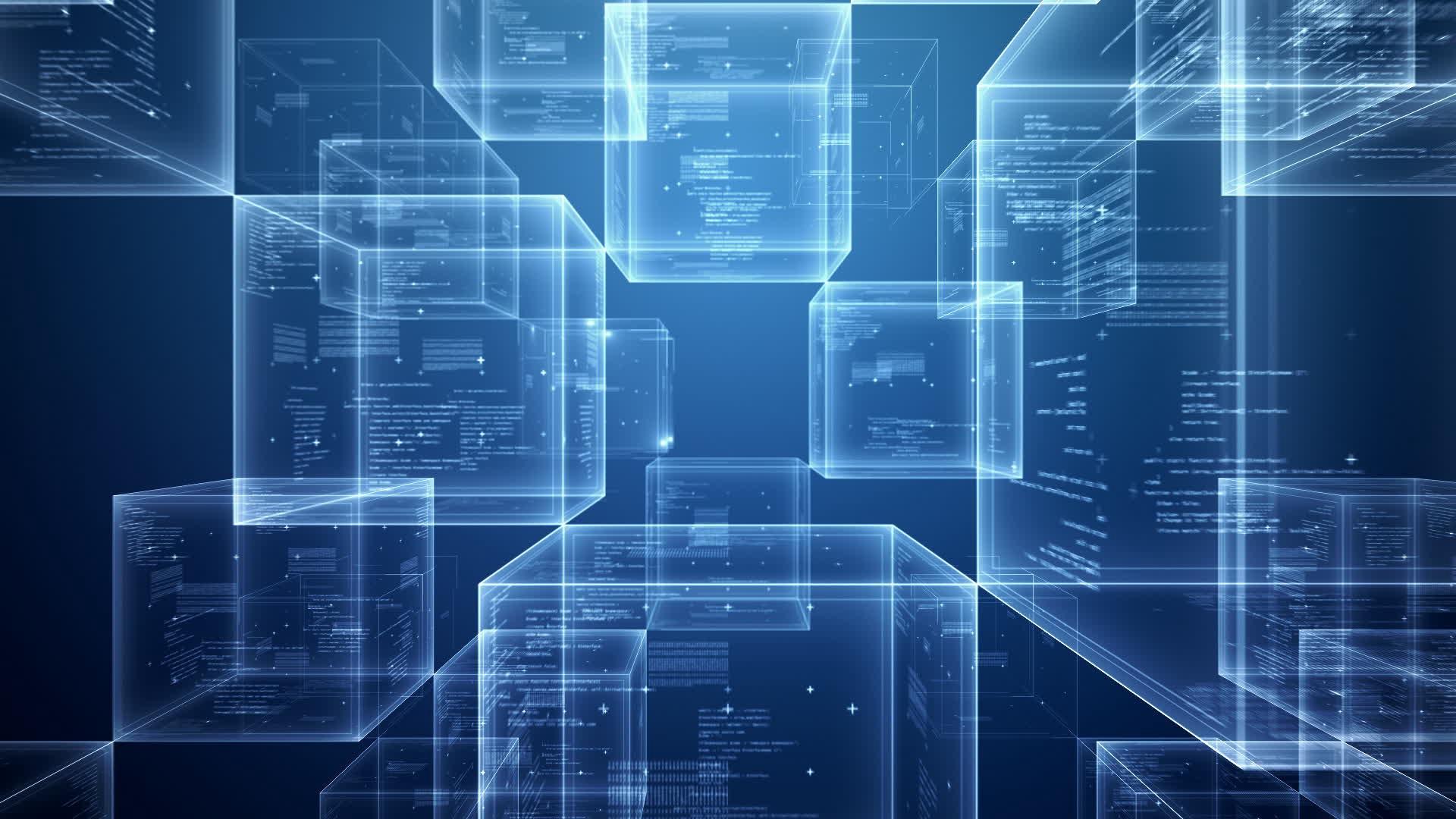 Blockchain Imc