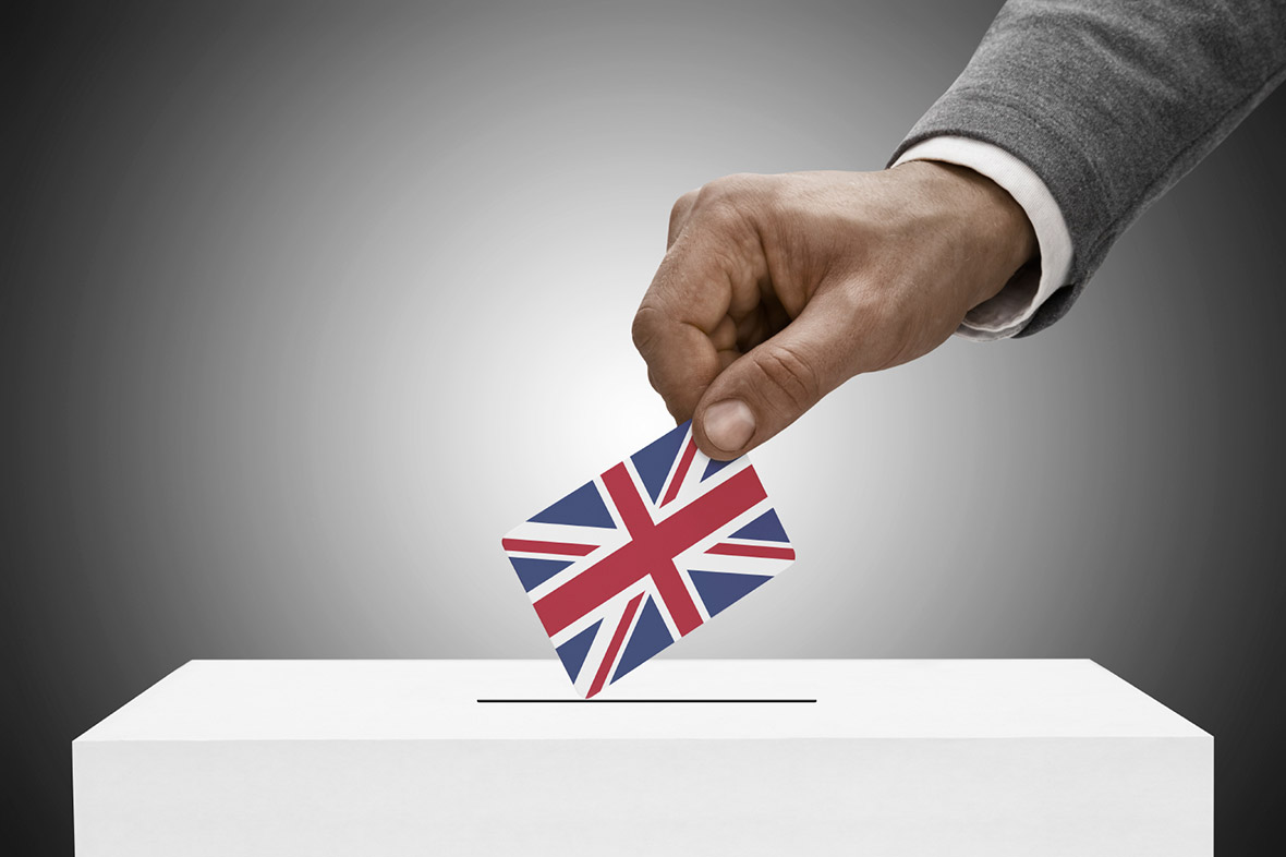 Brexit Imc