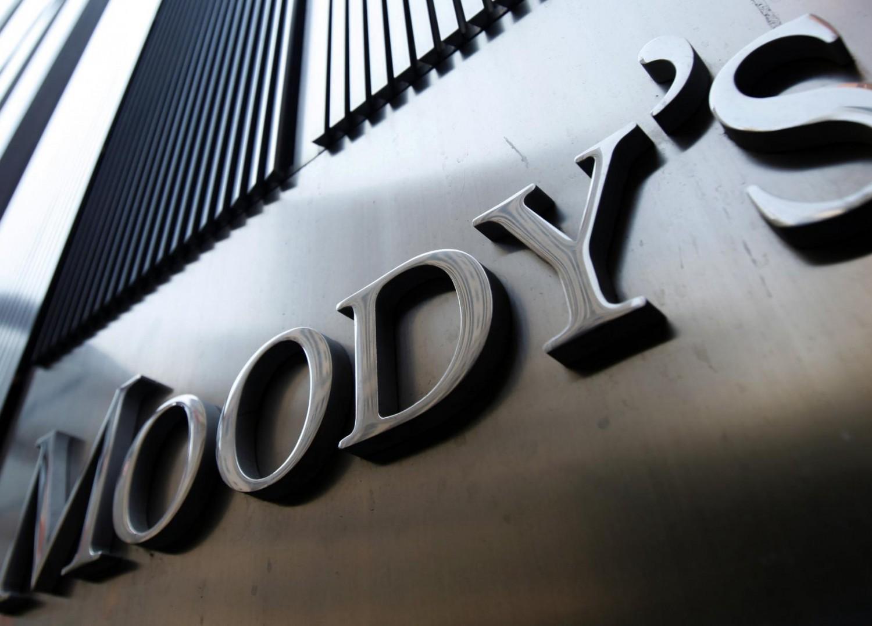 Moody's Imc