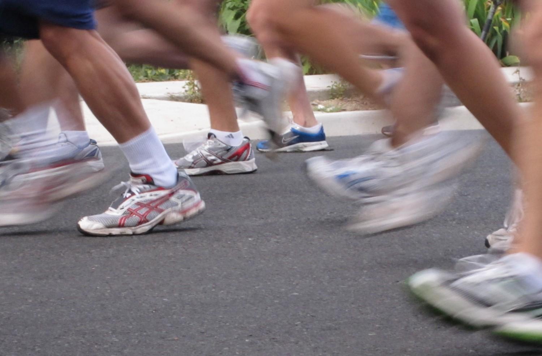 Running - Jogging Imc