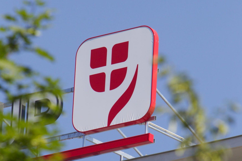 Vienna Insurance Group - Logo societario (Foto Vienna Insurance Group / Robert Newald) Imc