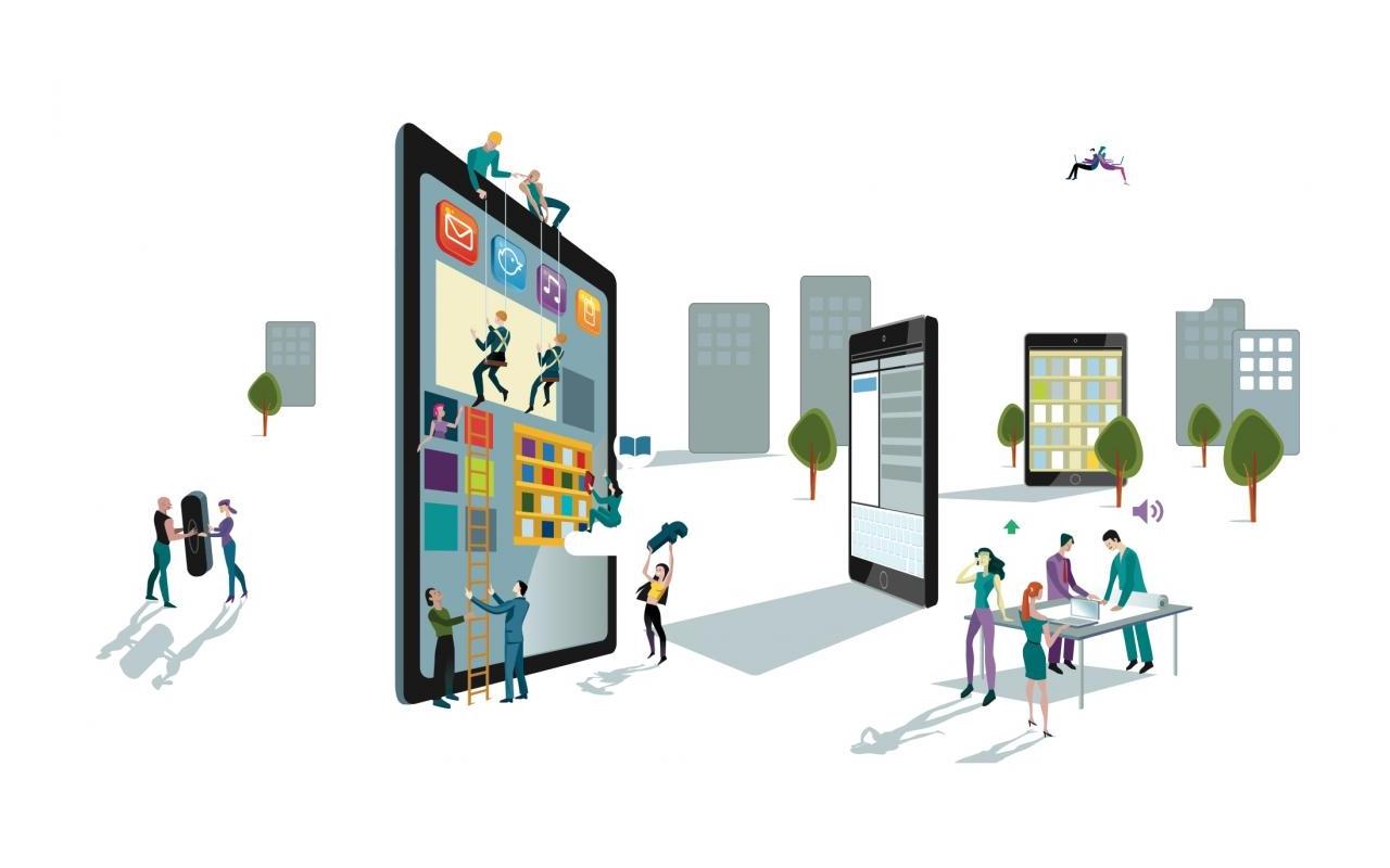Ricerca Capgemini, ancora poco significativi i progressi degli investimenti in trasformazione digitale