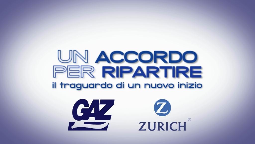 Accordo integrativo GAZ-Zurich Imc