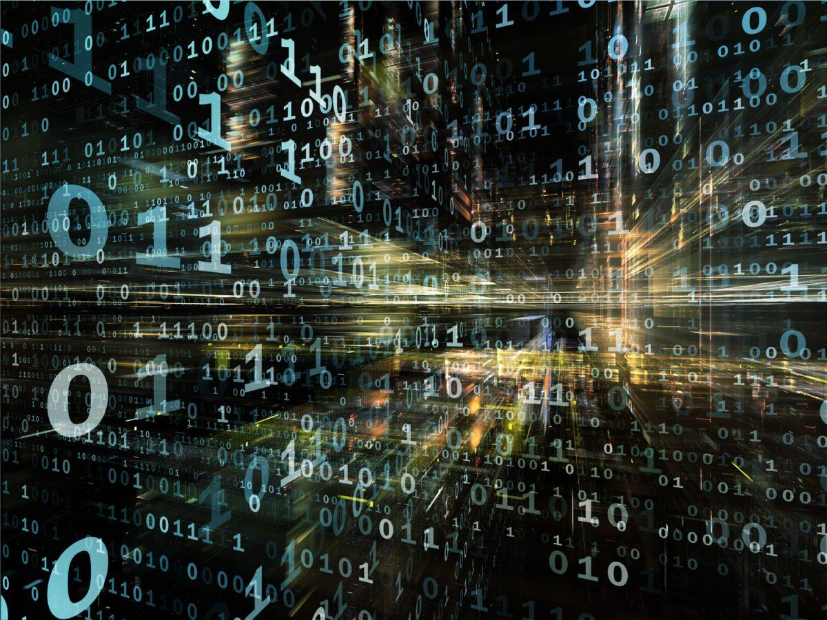 Intelligenza artificiale - Tecnologia - Digitalizzazione Imc
