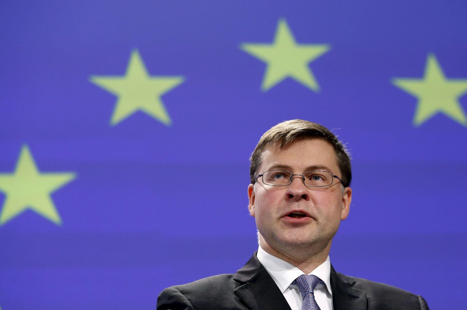 Valdis Dombrovskis Imc