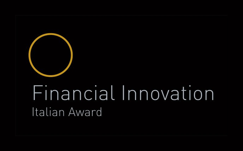 AiFIn Financial Innovation - Italian Award