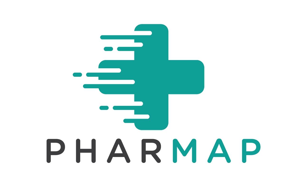 Pharmap HiRes