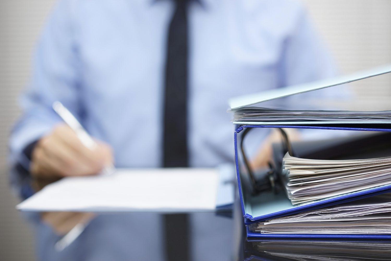 Compliance - Report - Controllo - Documentazione Imc