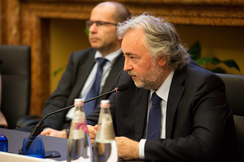 Giuseppe Santella e Matteo Laterza Imc