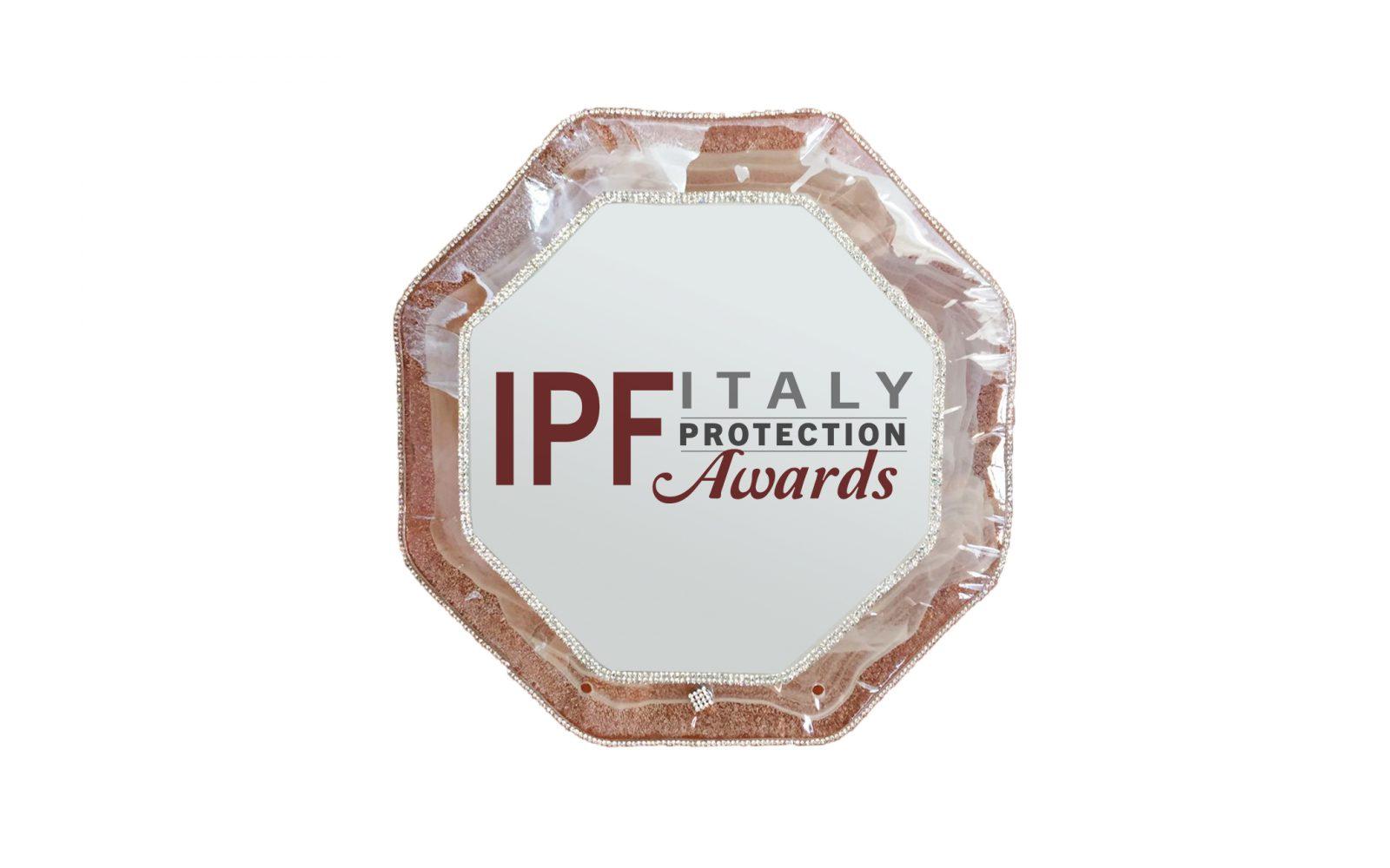 IPF Awards 2017 - Premio Imc