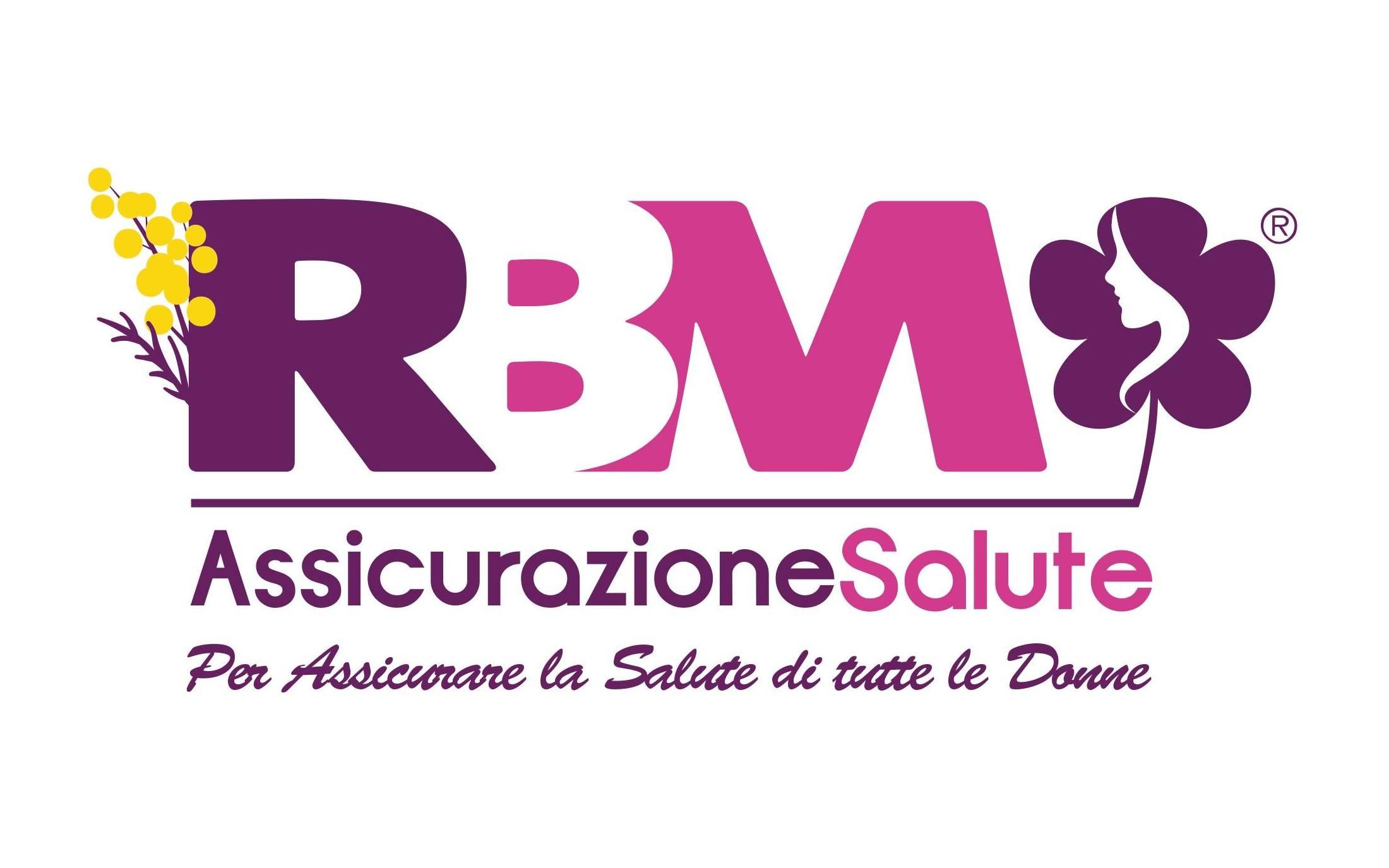 RBM Assicurazione Salute - Festa della Donna HiRes
