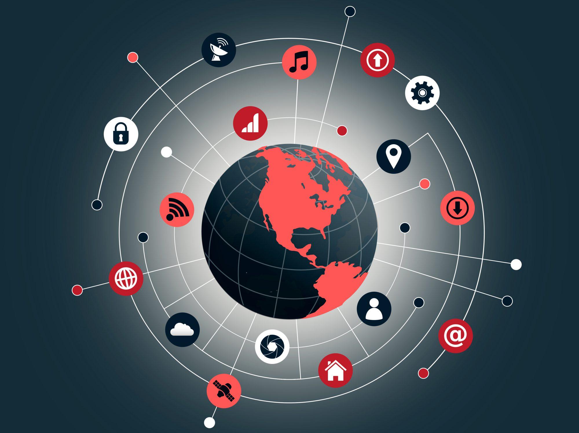 Digitalizzazione - Innovazione - Internet of Things (immagine Jack Moreh - Freerange Stock) Imc