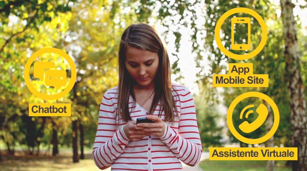 Europ Assistance - Assistenza digitale Imc