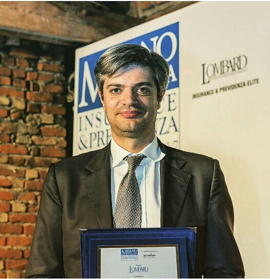 Marco Sesana - MF Awards Imc