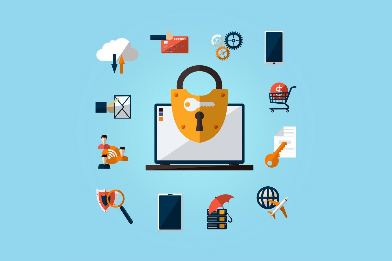 Privacy - Protezione online (Immagine Jack Moreh - Freerange Stock) Imc