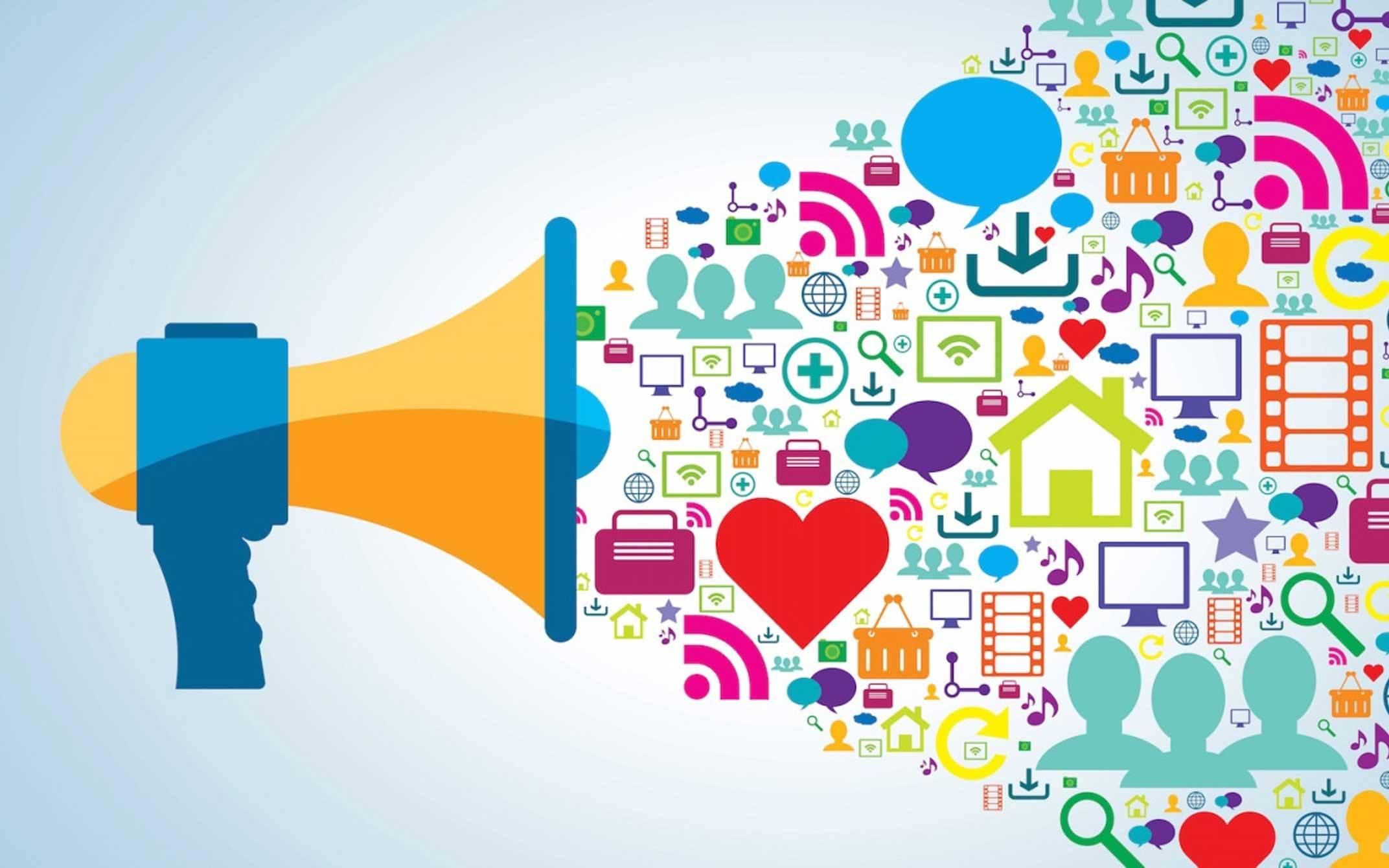 Top Brands Blogmeter, analisi del peso sui social network per i marchi assicurativi