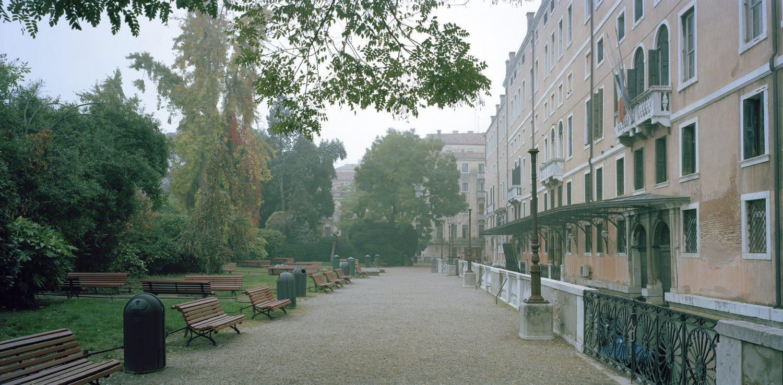 Venezia, parte il restauro dei Giardini Reali promosso dalla Venice Gardens Foundation in partnership con Generali