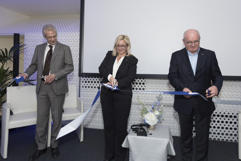 GFT Italia, inaugurata la nuova sede di Milano