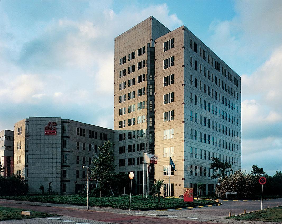 Generali Olanda - Sede di Diemen Imc
