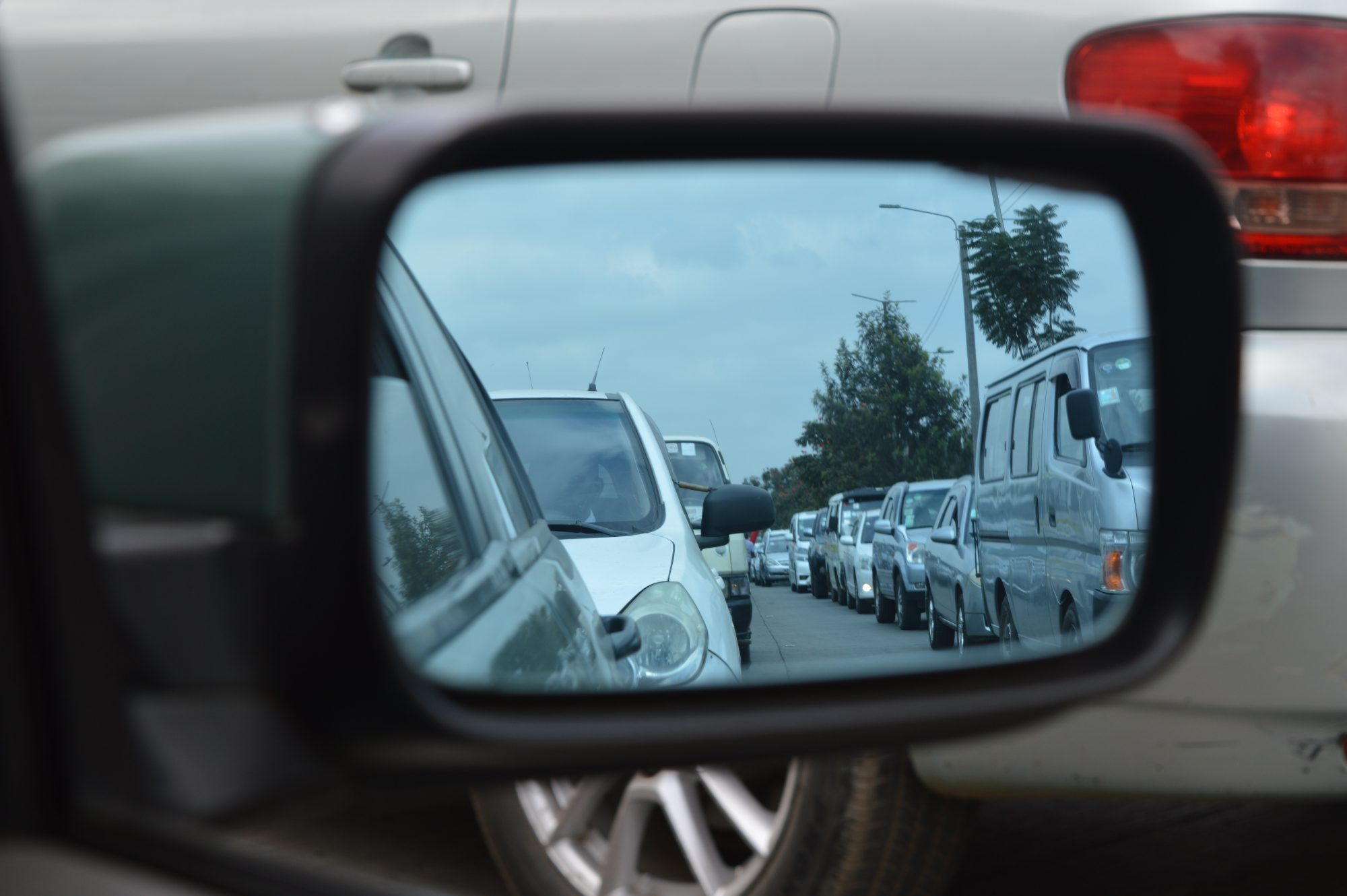 Auto - Traffico (10) Imc