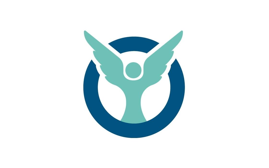 Cattolica Assicurazioni - Logo angelo (2) Imc