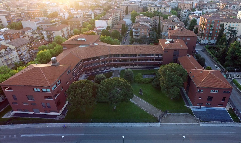 Cattolica Assicurazioni - Sede di Verona (3) Imc