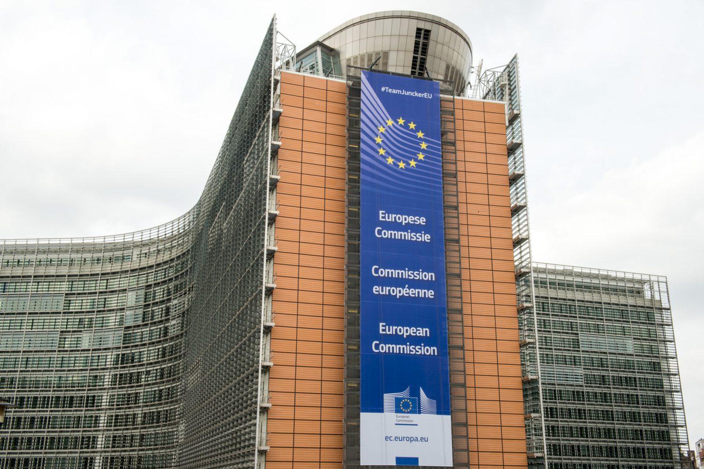 Commissione Europea - Palazzo Berlaymont (2) Imc