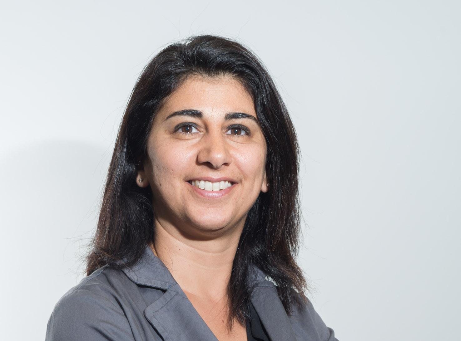 Daniela D'Andrea