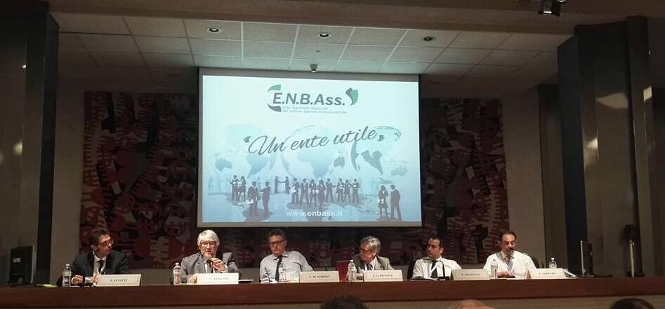 E.N.B.Ass - Convegno Roma 2017 Imc