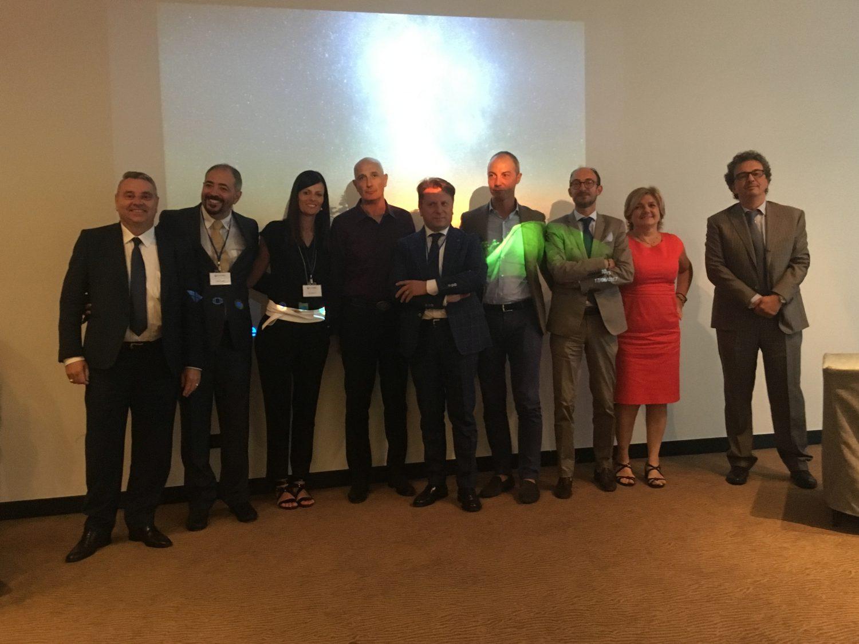 GIA UNIQA - Direttivo 2017-2020 Imc