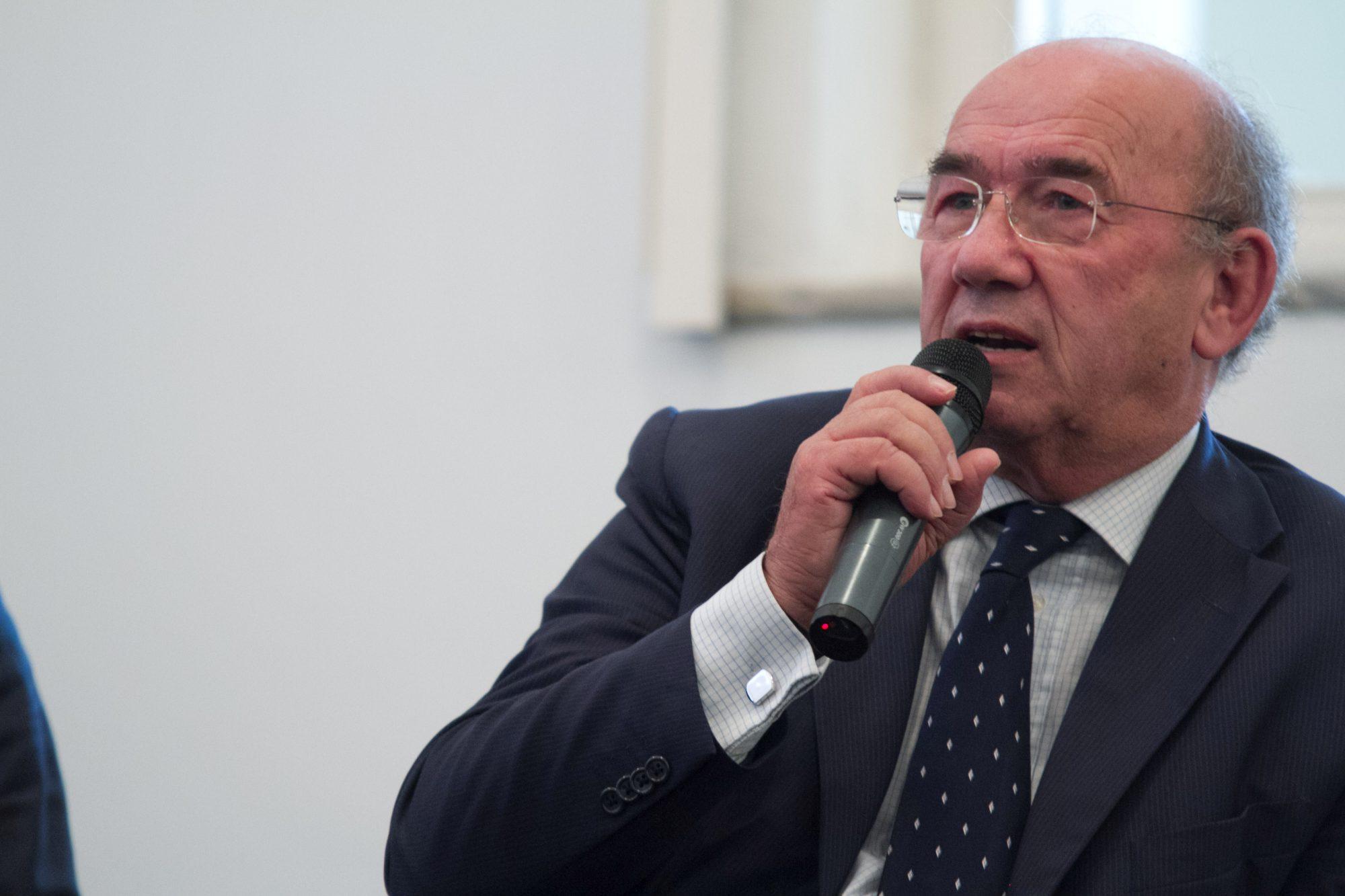 ACB, Luigi Viganotti confermato alla presidenza