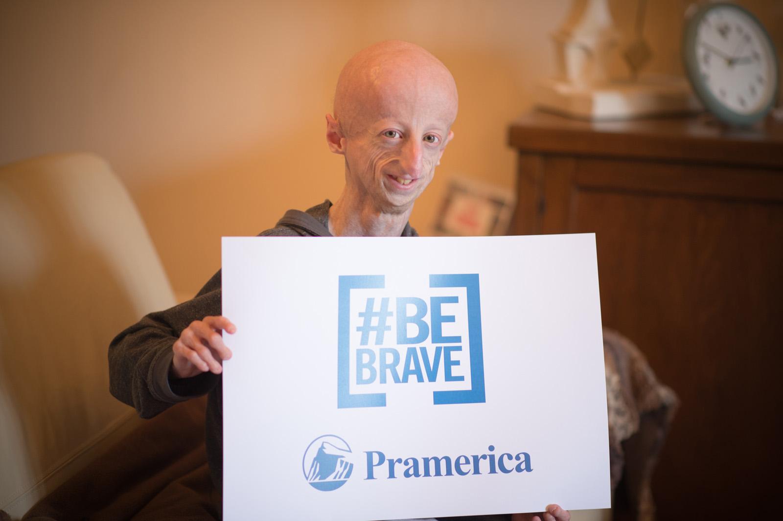 Pramerica - BeBrave Imc