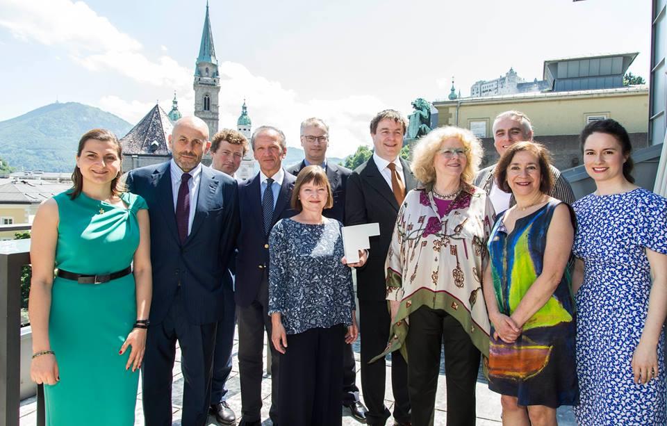 Premio FEDORA 2017 Imc