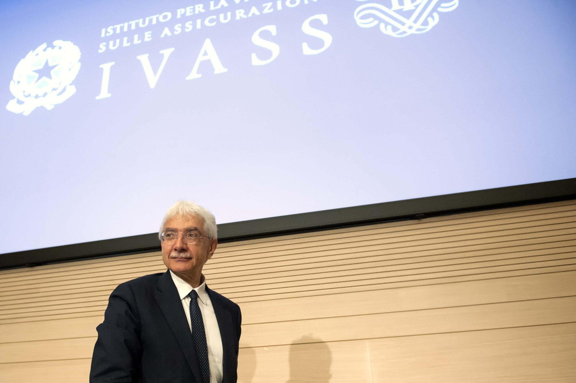 """Relazione annuale IVASS, Rossi: """"Non dobbiamo farci sorprendere dalla modernità"""""""