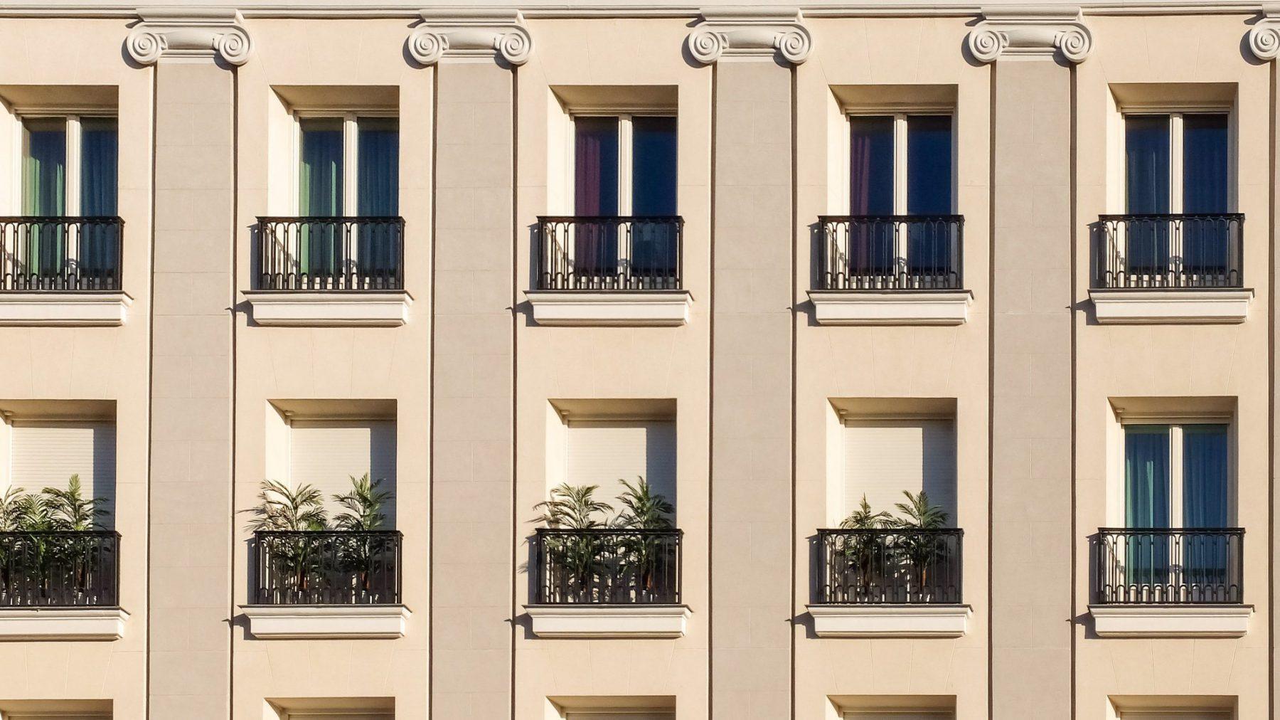 Settore immobiliare - Appartamenti - Real estate Imc