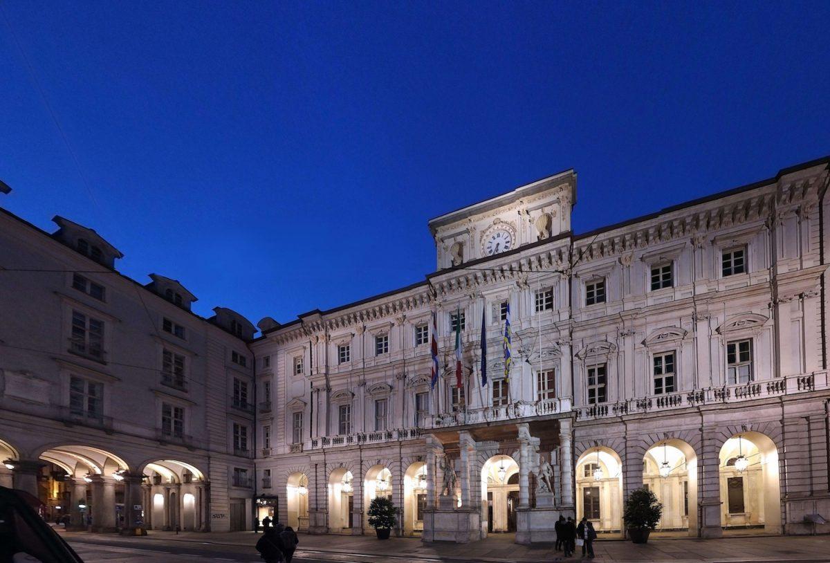Torino - Palazzo Civico (Foto Pierre5018) Imc