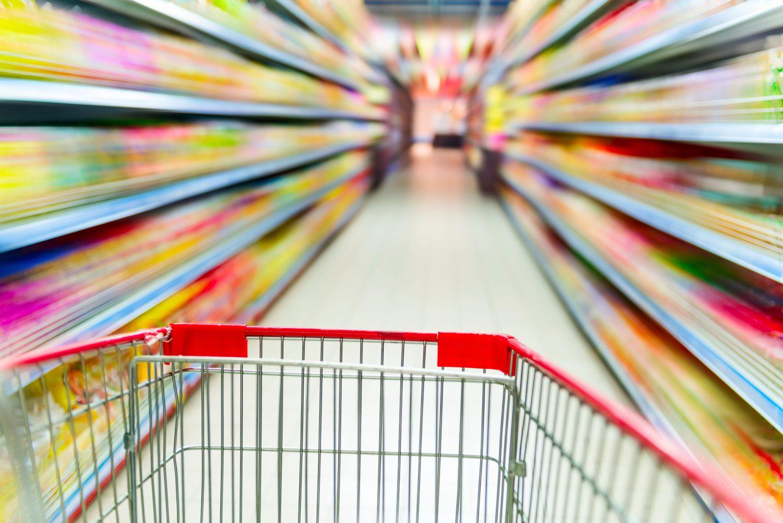Acquisti - Consumatori - Fiducia Imc