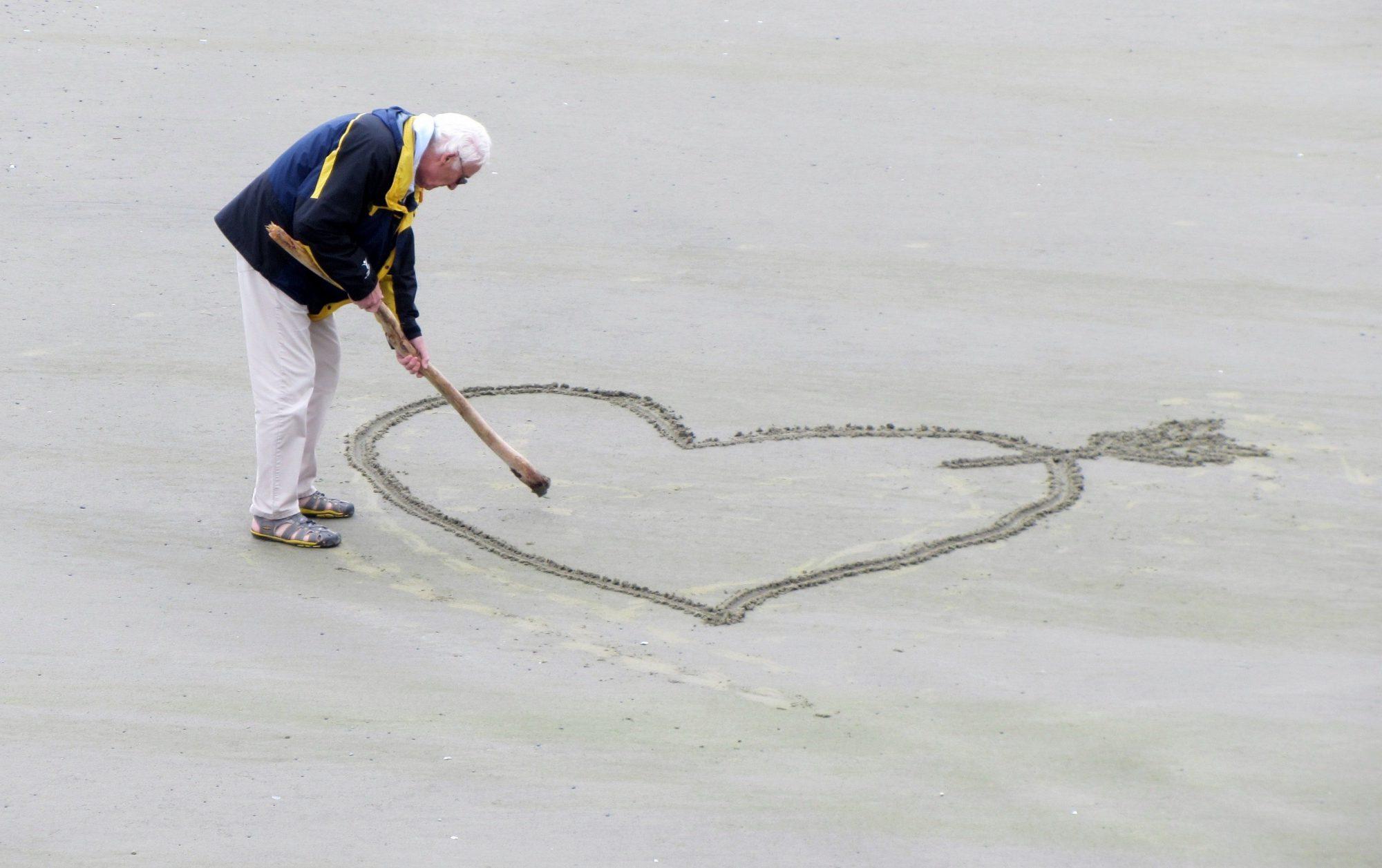 Longevità - Anziani - Vecchiaia - Amore Imc