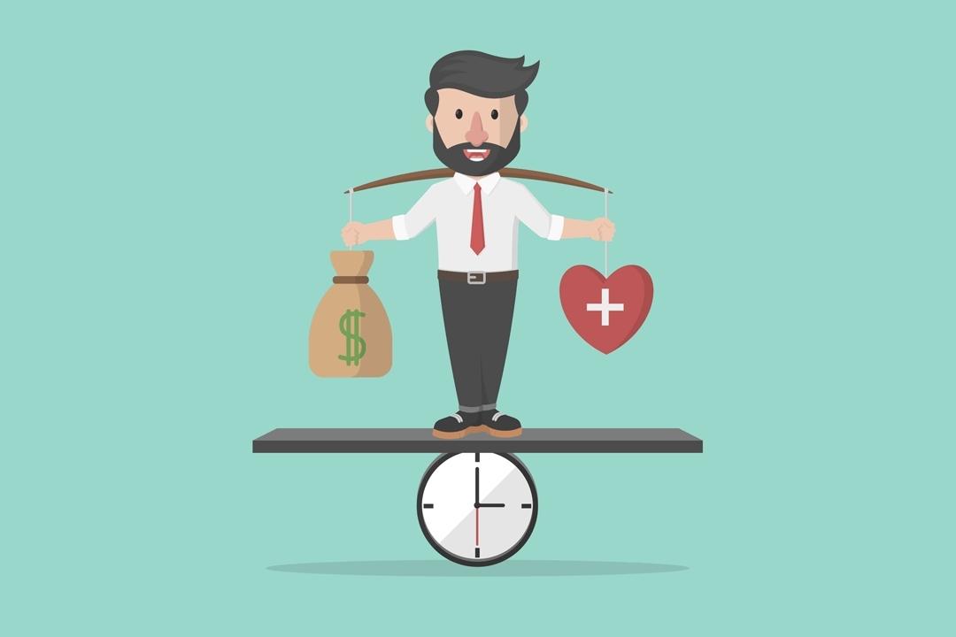 Welfare aziendale - Work life balance Imc