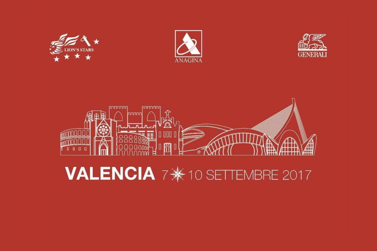 ANAGINA - Convention Valencia 2017 Imc