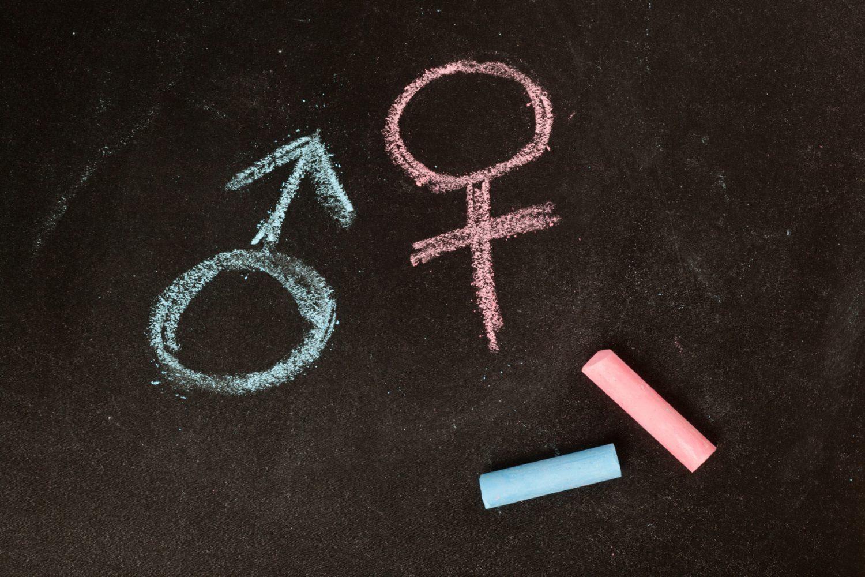 Diversità genere - Uomini e donne Imc