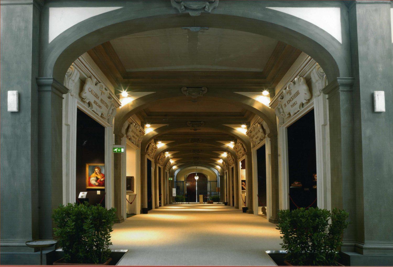 Firenze - Palazzo Corsini - Padiglione Biennale Antiquariato Imc