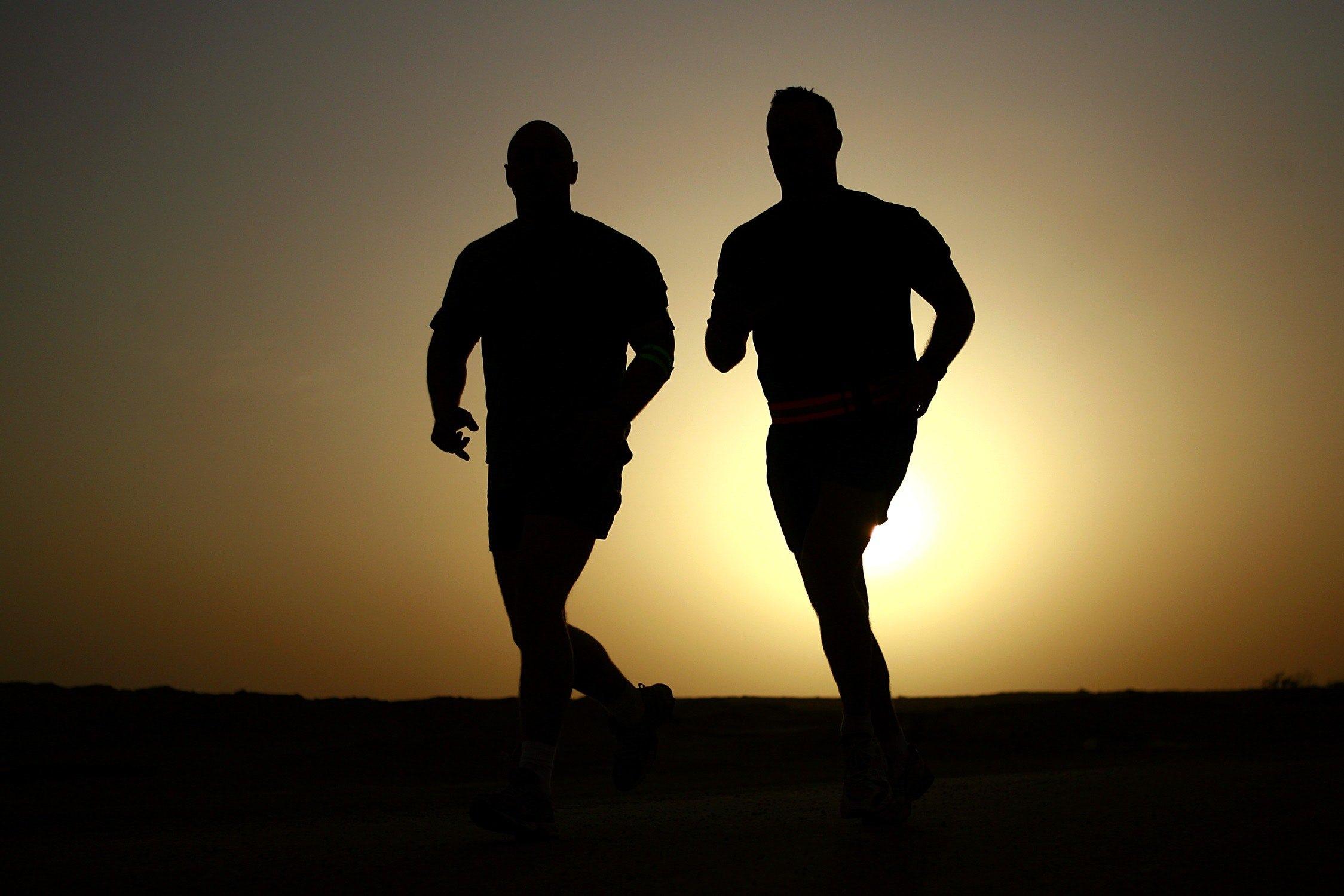 Running - Fitness - Attività fisica Imc