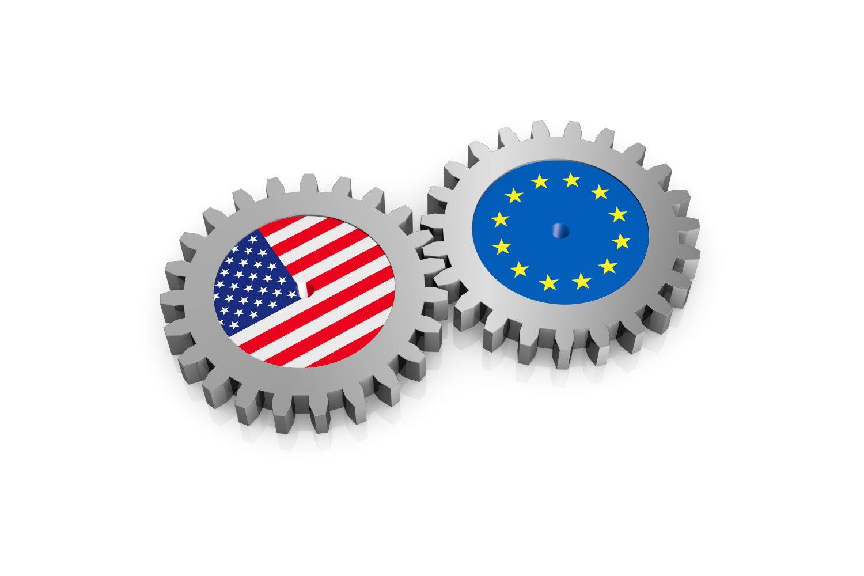 USA e Unione Europea Imc